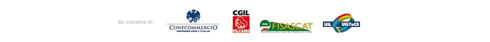 Partners EBT Savona ConfCommercio CGIL CISL UIL